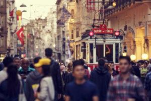 Taksim Dil Kursu