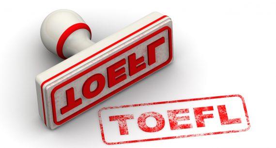 TOEFL Hazırlık Kursu